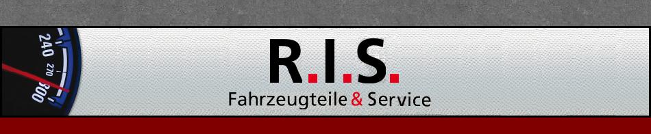 R.I.S. - Fahrzeugteile und Service